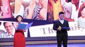 6月10日晚,在全校師生的期待中,旺旺孝親獎攜手重慶文化藝術職業學院舉辦的主題為...